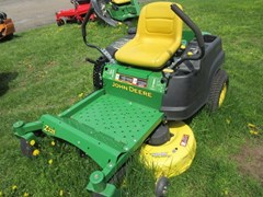 Zero Turn Mower For Sale 2011 John Deere Z225 , 18 HP