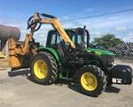 Tractor For Sale: 2011 John Deere 6430, 120 HP