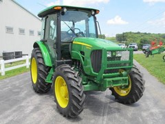 Tractor For Sale 2009 John Deere 5075M , 75 HP
