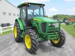 Tractor For Sale:  2009 John Deere 5075M , 75 HP