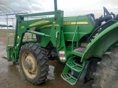 Tractor For Sale 2008 John Deere 5325 , 55 HP