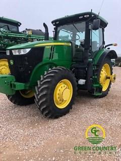 Tractor For Sale 2014 John Deere 7230R