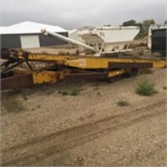 Stack Mover-Pull Type For Sale Haybuster 1430