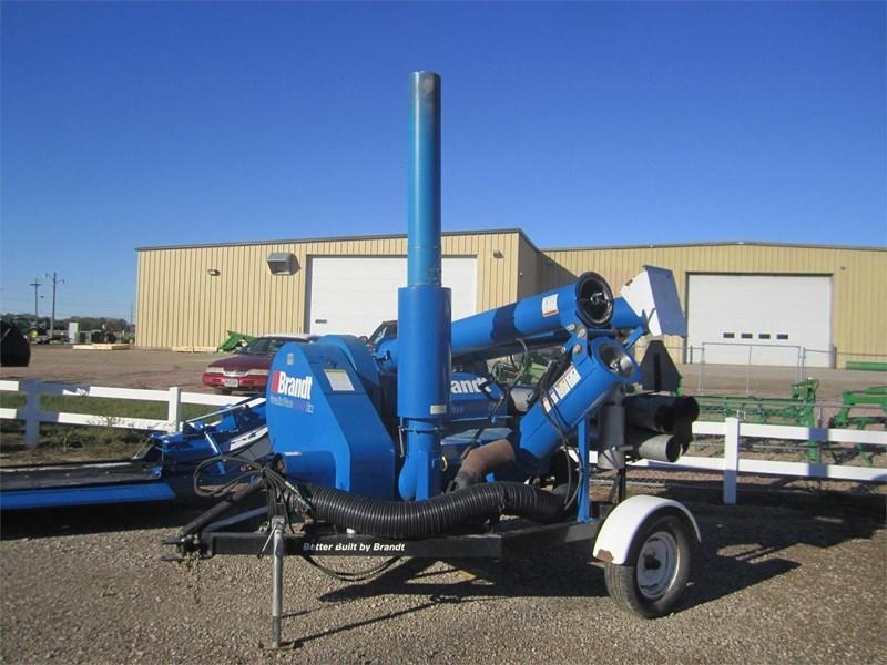 1999 Brandt 4000EX Grain Vac For Sale
