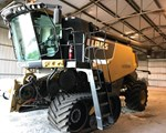 Combine For Sale: 2013 Claas LEXION 760TT