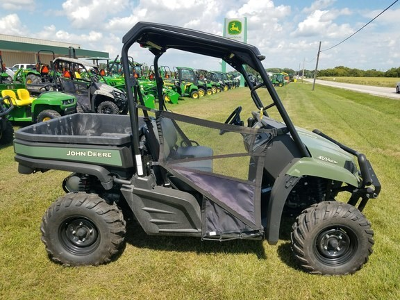 2018 John Deere XUV590M Utility Vehicle For Sale