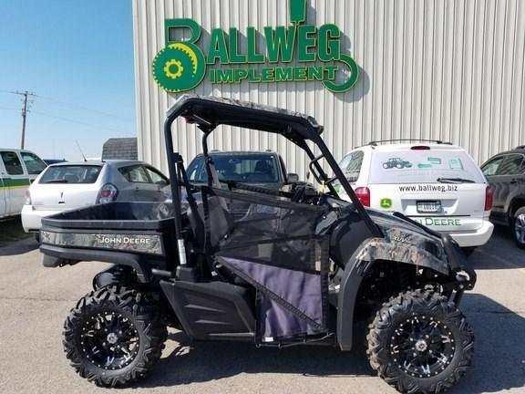 2018 John Deere 590 Utility Vehicle For Sale