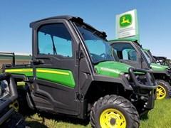 Utility Vehicle For Sale 2018 John Deere 835
