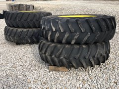 Wheels and Tires For Sale John Deere 520/85R38