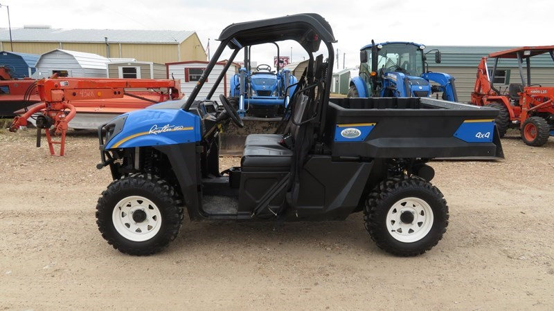 2017 New Holland RUSTLER 850 Utility Vehicle For Sale