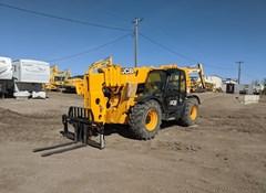 Forklift For Sale 2018 JCB 510-56