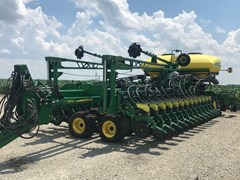 Planter For Sale 2018 John Deere DB60-36X20""