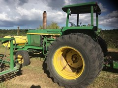 Tractor For Sale 1977 John Deere 4430 , 125 HP