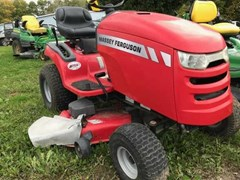 Riding Mower For Sale 2013 Massey Ferguson 2412H , 23 HP