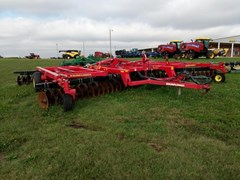 Disk Harrow For Sale 2013 Sunflower 1435-29