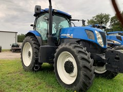 Tractor For Sale:  2015 New Holland T7.230