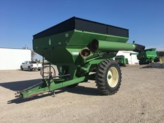 Grain Cart For Sale Brent 674