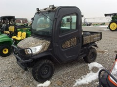 ATV For Sale 2014 Kubota RTV-X1100C