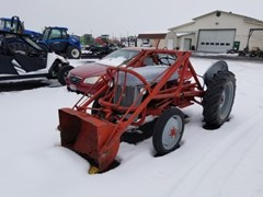Tractor For Sale 1949 Ford 8N