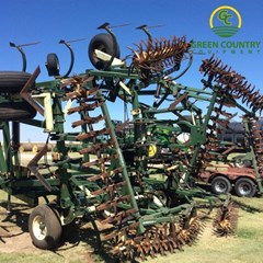 Field Cultivator For Sale Quinstar FM7-49