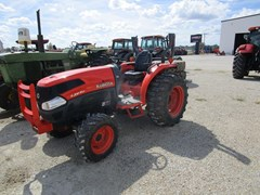 Tractor For Sale 2007 Kubota L3940HST , 38 HP