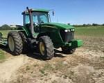 Tractor For Sale: 2006 John Deere 7820, 155 HP