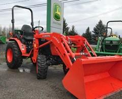 Tractor For Sale 2016 Kubota B2601 , 26 HP