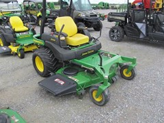 Riding Mower For Sale 2007 John Deere 777 , 27 HP