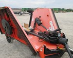Rotary Cutter For Sale: Land Pride RC2512