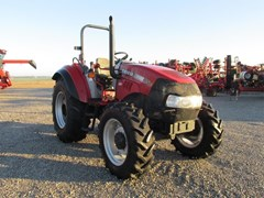 Tractor For Sale 2015 Case IH FARMALL 95C , 80 HP
