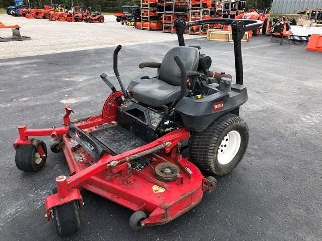 Toro 74262 Zero Turn Mower For Sale