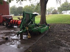 Rotary Cutter For Sale 2002 John Deere 1518