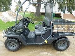 ATV For Sale 2013 Kubota RTV500