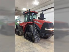 Tractor For Sale 2015 Case IH Steiger 470 QUAD , 470 HP