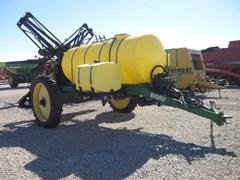 Sprayer-Pull Type For Sale Schaben 1060