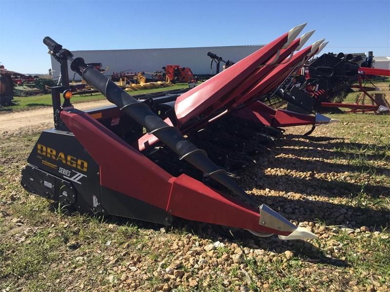 Drago 630 Header-Row Crop For Sale