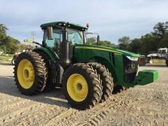 Tractor For Sale 2017 John Deere 8345R , 345 HP
