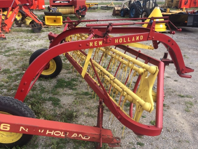 New Holland 55 Hay Rake-Bar For Sale