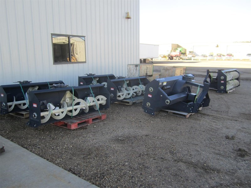 2018 Buhler Allied  Attachment For Sale