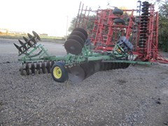 Disk Harrow For Sale John Deere BWF