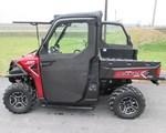 ATV For Sale: 2017 Polaris Ranger XP1000