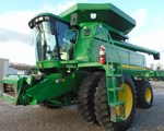 Combine For Sale: 2003 John Deere 9750 STS