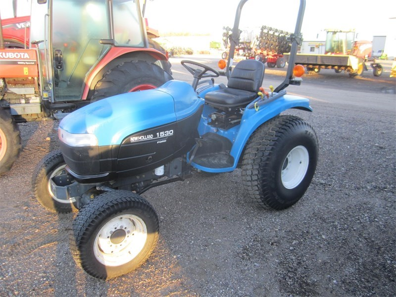 1998 New Holland 1530 Tractor For Sale
