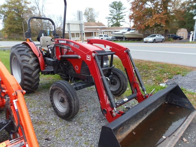 Case IH 75A FARMALL Tractor For Sale