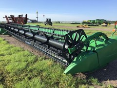 Header-Draper/Rigid For Sale 2013 John Deere 635FD