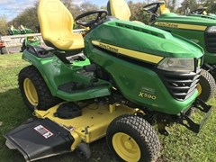 Riding Mower For Sale 2017 John Deere X590 , 25 HP