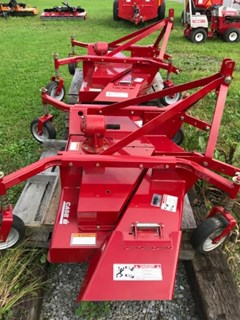 Finishing Mower For Sale Case IH N54070