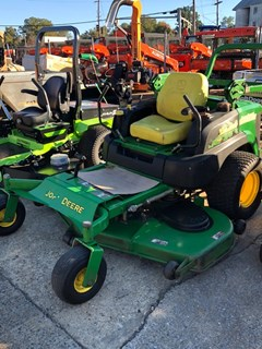Zero Turn Mower For Sale John Deere 997