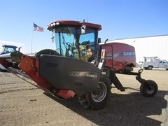 Mower Conditioner For Sale 2015 Case IH WD1504 , 150 HP