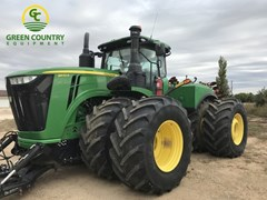 Tractor For Sale 2015 John Deere 9570R , 570 HP